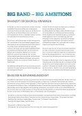 SJO_Magazin - Swiss Jazz Orchestra - Page 5