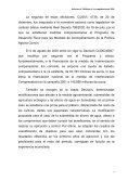 Informe de Ejecución 2006. Programa Horizontal Medidas ... - Coag - Page 7