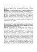 Cahier changement climatique- climat du changement - Mission d ... - Page 4