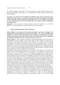 Cahier changement climatique- climat du changement - Mission d ... - Page 5