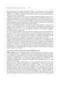 Cahier changement climatique- climat du changement - Mission d ... - Page 6