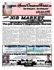 Job Market Section Only