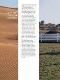 Le pur sang arabe - Magazine Sports et Loisirs - Page 2