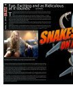 """""""I have had it with these motherf---ing snakes on this ... - The Buzz - Page 4"""