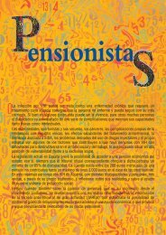 Pensionistas - Sida Studi