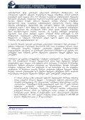 ",,asi axali saavadmyofo"" saqarTvelosTvis: ramden wels imuSaveben ... - Page 3"