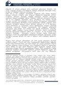 ",,asi axali saavadmyofo"" saqarTvelosTvis: ramden wels imuSaveben ... - Page 4"