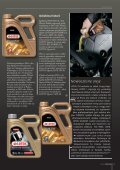 Oleje LOTOS docenione przez Stowarzyszenie Dealerów Volkswagena i ... - Page 2