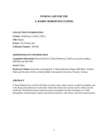 Free Miscellaneous essays