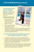 LAS A, B, C & D DE LA PREVENCIÓN DE AHOGAMIENTO - Page 4