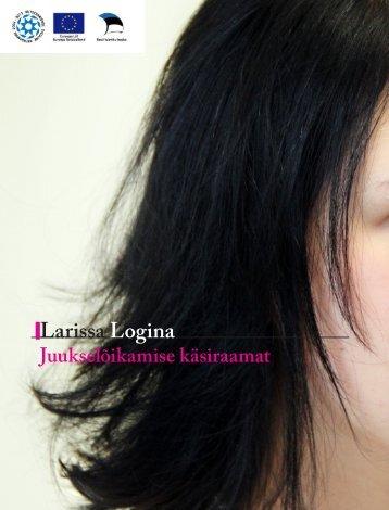 Larissa Logina - Riiklik Eksami ja Kvalifikatsioonikeskus