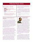 Plenary Sessions - Society for Risk Analysis - Page 5