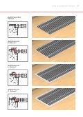 Prospekt INTRATHERM Unterflurkonvektoren [pdf; 1.35 MB] - Page 7