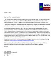 August 15, 2013 Dear North Texas Community Member ... - iModules