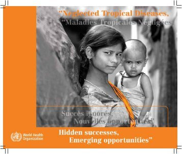 Neglected Tropical Diseases - Global Alliance to Eliminate ...