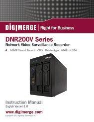 DNR200V_SERIES_MANUAL_EN_R1_web - Digimerge