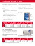 Product Brochure - Prestige Dental Products - Page 2