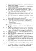 Rules for the Orienteering event in - International Orienteering ... - Page 5