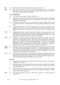 Rules for the Orienteering event in - International Orienteering ... - Page 6