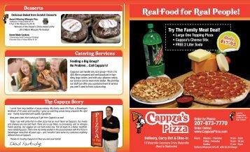 Cappzas Menu _web - Cappza's Pizza