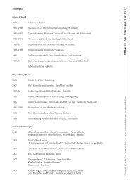 Biographie - Emmanuel Walderdorff Galerie