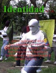 identidad 18 - Movimiento Bolivariano por la Nueva Colombia