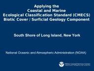 FINKBEINER FAHEY GeoTools_LI-Pilot-1 - Coastal GeoTools - NOAA