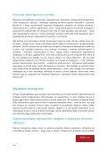 III. Polska Cyfrowa - Raport Polska 2030 - Page 7