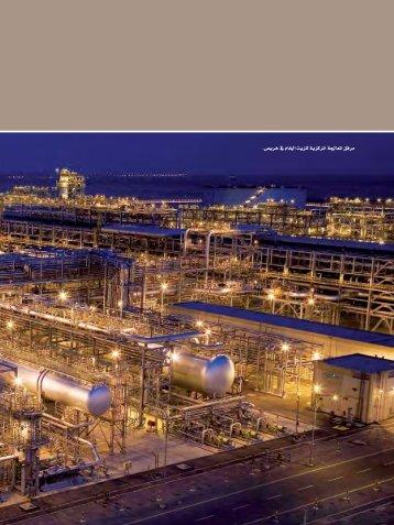 الفصل الخامس: تحقيق الرؤية - Saudi Aramco