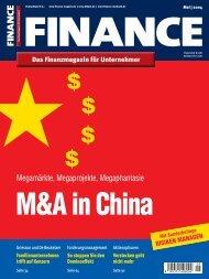 Finance - Mai 2004 - Klein & Coll.