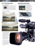 GY-DV700WE catalogue - Creative Video - Page 4