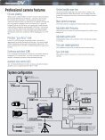 GY-DV700WE catalogue - Creative Video - Page 6