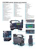 GY-DV700WE catalogue - Creative Video - Page 7