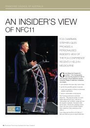 FCA An Insider's View of NFC11 6#1.pdf - Business Franchise ...
