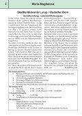GehLos - Ausgabe Juni 2013 - Lurob.de - Seite 2