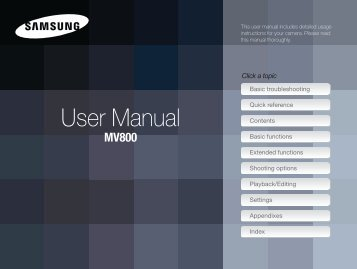 User Manual - CompSource.com