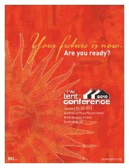 Are you ready? - Specialty Fabrics Review