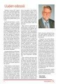 Kirkonpalwelija - Kirkonpalvelijat ry - Page 4