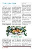 Kirkonpalwelija - Kirkonpalvelijat ry - Page 5