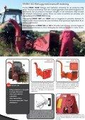 effektiv och högproducerande flishugg av skivtyp - Farmi Forest - Page 2