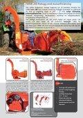 effektiv och högproducerande flishugg av skivtyp - Farmi Forest - Page 3