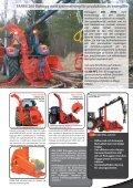 effektiv och högproducerande flishugg av skivtyp - Farmi Forest - Page 4