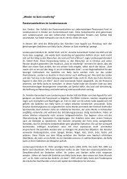 Passionsandacht, 13.02.2013 - Uwe Appold