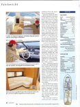 EUROPASGRÖSSTESMOTORBOOT-MAGAZIN - Cantieri di Sarnico - Page 4