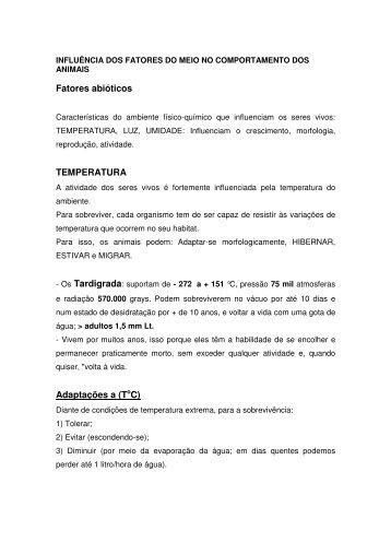 arquivo no formato pdf - Projeto Aves Marinhas