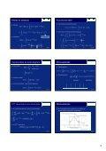A 3D képfeldolgozás és vizualizáció matematikai alapjai - Budapesti ... - Page 4