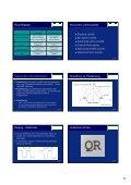 A 3D képfeldolgozás és vizualizáció matematikai alapjai - Budapesti ... - Page 6