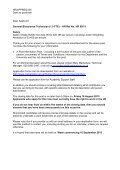 HR Ref No: HR 99/13 General Bioscience Technician ... - Roehampton - Page 2