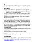 HR Ref No: HR 99/13 General Bioscience Technician ... - Roehampton - Page 7