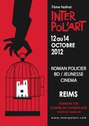 Dimanche 14 octobre 2012 Demeure des Comtes de Champagne